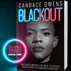 Candace Owens Author of BlackOut on Facebook