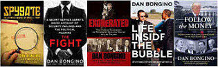 Dan Bongino Books