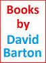 David Barton Author Books