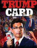 Dinesh D'Souza Author The Trump Card