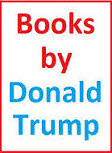 Books by Donald Trump