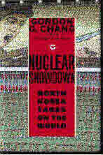 Gordon Chang Asia analyst Author Nuclear Showdown