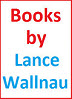 Dr. Lance Wallnau Author Books