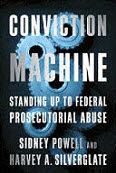 Atty SidneyPowell.com Conviction Machine