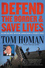 Thomas Homan Defend the Boarder and Save Lives on Barnes And Noble