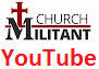 Church Militant on YouTube