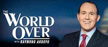 Raymond Arroyo World Over