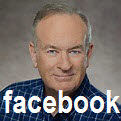 Bill O'reilly on facebook