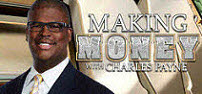 Charles Payne with Fox Business Network