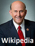 Louie Gohmert on Wikipedia