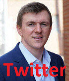 James O'Keefe founded Project Veritas and Project Veritas Action on Twitter
