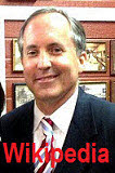 Ken Paxton AG of TX on Wikipedia