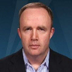 Steve Harrigan Atlanta-based correspondent for Fox News Channel (FNC)