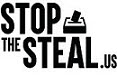 Stop The Steal website