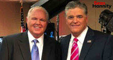 Rush and Hannity