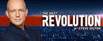 Steve Hilton Fox News Channel The Next Revolution