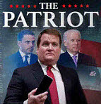 Greg Kelly Tony Bobulinski The Patriot