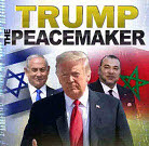 Greg Kelly Pres. Trump the Peace Maker