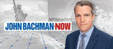 John Bachman with NEWSMAXTV
