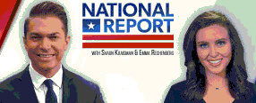 National Report NEWSMAXTV