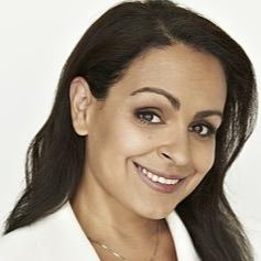 Rita Panahi Sky News host