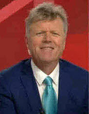 Rowan Dean Sky News host
