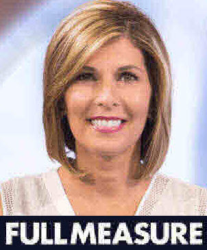 Full Mearsure with Sharyl Attkisson