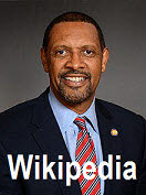 Rep Vernon Jones og Georgia on Wikipedia