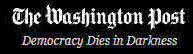 Washington Post website